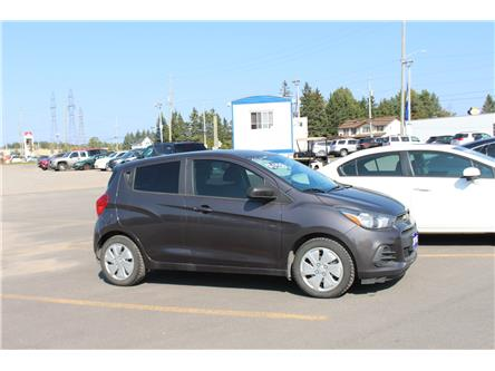 2016 Chevrolet Spark LS Manual (Stk: 2652-20A) in Sault Ste. Marie - Image 1 of 3