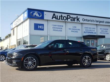 2019 Dodge Charger SXT (Stk: 19-58970) in Brampton - Image 1 of 22