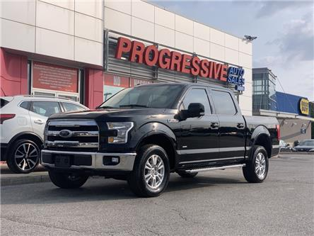 2016 Ford F-150  (Stk: GFC20603) in Sarnia - Image 1 of 23