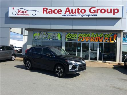 2019 Mitsubishi Eclipse Cross ES (Stk: 17682) in Dartmouth - Image 1 of 19