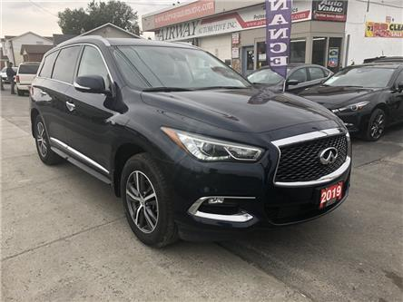 2019 Infiniti QX60 Pure (Stk: 2001) in Garson - Image 1 of 19