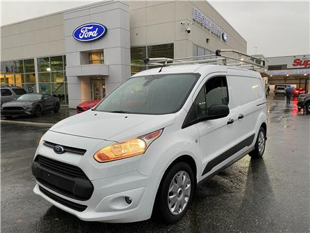 2017 Ford Transit Connect XLT (Stk: LP20358) in Vancouver - Image 1 of 22