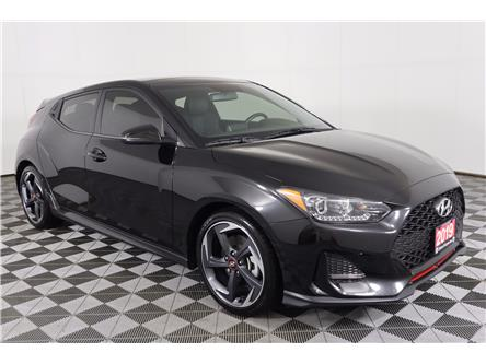 2019 Hyundai Veloster Turbo (Stk: 20-250A) in Huntsville - Image 1 of 25