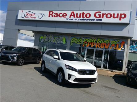 2019 Kia Sorento 2.4L LX (Stk: 17685) in Dartmouth - Image 1 of 19