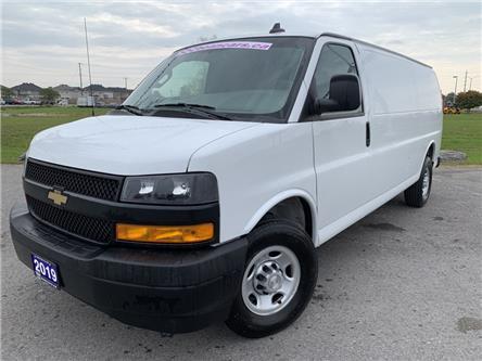 2019 Chevrolet Express 2500 Work Van (Stk: 61051) in Carleton Place - Image 1 of 16