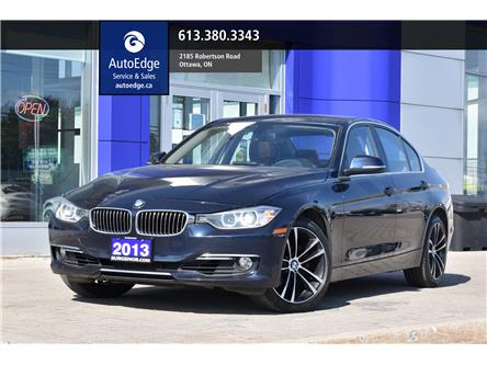 2013 BMW 328  (Stk: A0333) in Ottawa - Image 1 of 28