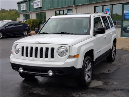 2016 Jeep Patriot Sport/North (Stk: 10841A) in Lower Sackville - Image 1 of 21