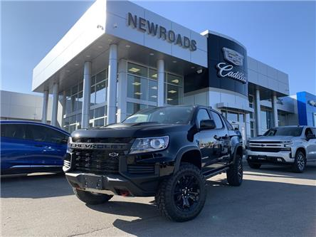 2021 Chevrolet Colorado ZR2 (Stk: 1113296) in Newmarket - Image 1 of 25