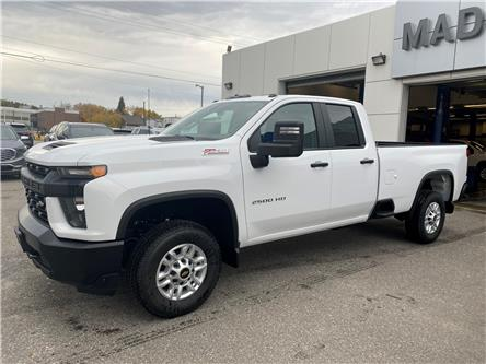 2020 Chevrolet Silverado 2500HD Work Truck (Stk: 20443) in Sioux Lookout - Image 1 of 6