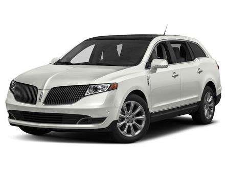 2013 Lincoln MKT EcoBoost (Stk: FB885A) in Waterloo - Image 1 of 10
