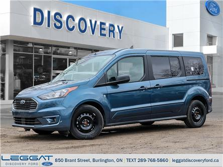 2020 Ford Transit Connect XLT (Stk: TC20-64936) in Burlington - Image 1 of 22