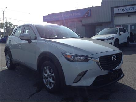 2016 Mazda CX-3 GS (Stk: 200986) in Kingston - Image 1 of 25