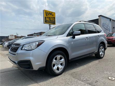 2017 Subaru Forester 2.5i Convenience (Stk: ) in Etobicoke - Image 1 of 17