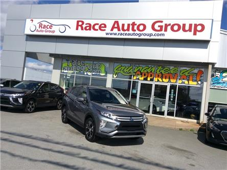 2019 Mitsubishi Eclipse Cross ES (Stk: 17681) in Dartmouth - Image 1 of 19