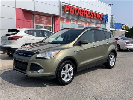 2013 Ford Escape SE (Stk: DUA31240) in Sarnia - Image 1 of 19