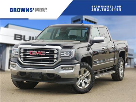 2016 GMC Sierra 1500 SLT (Stk: T20-1513A) in Dawson Creek - Image 1 of 14