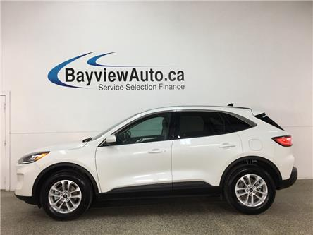 2020 Ford Escape SE (Stk: 37132EW) in Belleville - Image 1 of 30