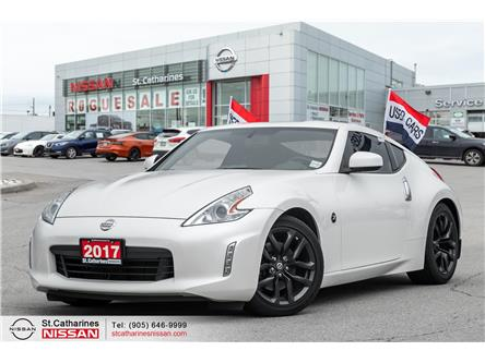 2017 Nissan 370Z Base (Stk: P2778) in St. Catharines - Image 1 of 16