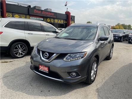 2015 Nissan Rogue SV (Stk: 918587) in Toronto - Image 1 of 14