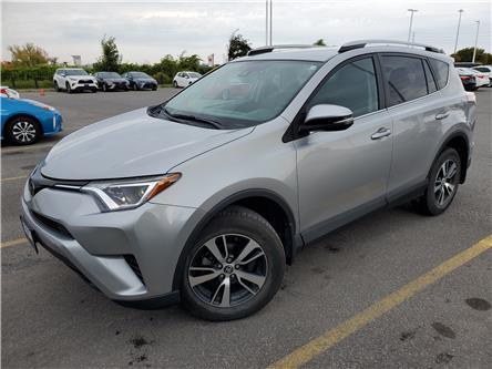 2018 Toyota RAV4 LE (Stk: 090E1304) in Ottawa - Image 1 of 19