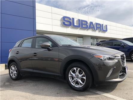 2018 Mazda CX-3 GS (Stk: P749) in Newmarket - Image 1 of 17