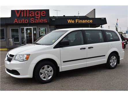 2013 Dodge Grand Caravan SE/SXT (Stk: P38038) in Saskatoon - Image 1 of 21