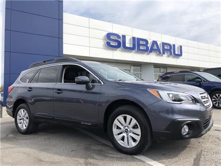 2016 Subaru Outback 2.5i Touring Package (Stk: P735) in Newmarket - Image 1 of 22
