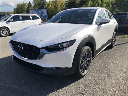 2021 Mazda CX-30 GX (Stk: 21C02) in Miramichi - Image 1 of 5