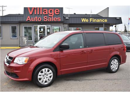 2014 Dodge Grand Caravan SE/SXT (Stk: P38040) in Saskatoon - Image 1 of 26