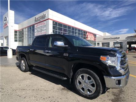 2016 Toyota Tundra Platinum 5.7L V8 (Stk: 200610A) in Calgary - Image 1 of 12