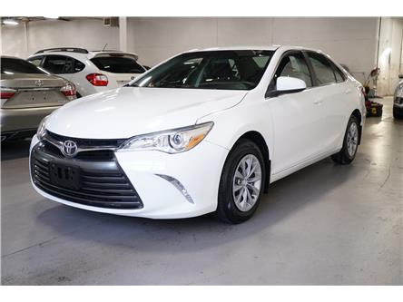 2015 Toyota Camry LE (Stk: 091969) in Vaughan - Image 1 of 24