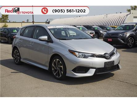 2017 Toyota Corolla iM Base (Stk: 17859A) in Hamilton - Image 1 of 17