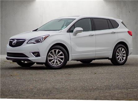 2019 Buick Envision Essence (Stk: M20-1439P) in Chilliwack - Image 1 of 19