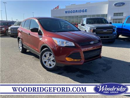2014 Ford Escape S (Stk: L-826A) in Calgary - Image 1 of 19