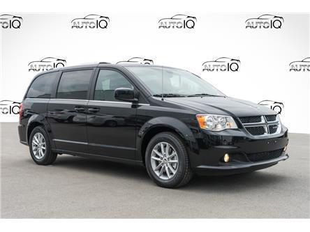 2020 Dodge Grand Caravan Premium Plus (Stk: 94771) in St. Thomas - Image 1 of 25
