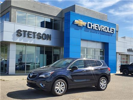 2020 Buick Envision Preferred (Stk: 20-268) in Drayton Valley - Image 1 of 13
