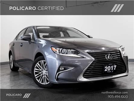 2017 Lexus ES 350 Base (Stk: 038126T) in Brampton - Image 1 of 21