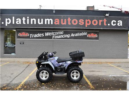 2012 Polaris SPORTSMAN 800  (Stk: PP635Q) in Saskatoon - Image 1 of 10