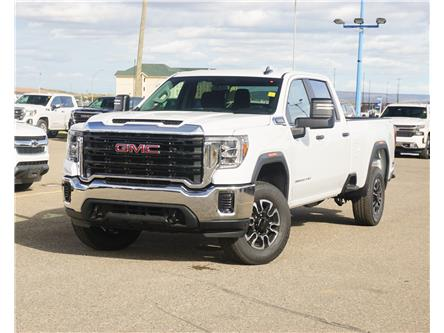2020 GMC Sierra 3500HD Base (Stk: T20-1503) in Dawson Creek - Image 1 of 15