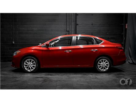 2017 Nissan Sentra 1.8 SV (Stk: CT20-524) in Kingston - Image 1 of 41