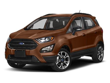 2020 Ford EcoSport SES (Stk: 20416) in Perth - Image 1 of 9