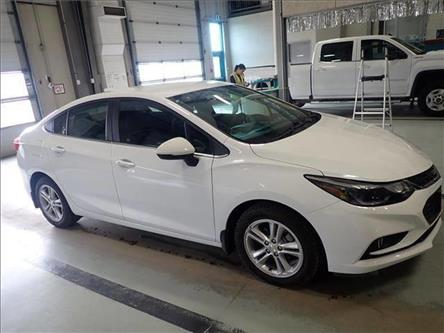 2018 Chevrolet Cruze LT Auto (Stk: 13811A) in Saskatoon - Image 1 of 4