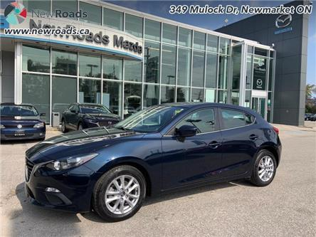 2016 Mazda Mazda3 GS (Stk: 14525) in Newmarket - Image 1 of 30