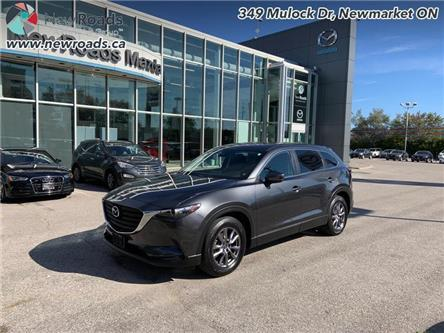 2018 Mazda CX-9 GS (Stk: 14529) in Newmarket - Image 1 of 30