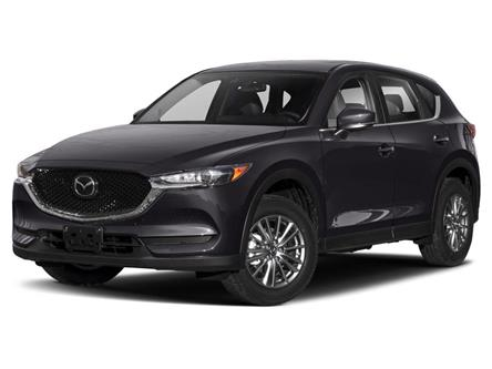 2021 Mazda CX-5 GS (Stk: 21011) in Fredericton - Image 1 of 9