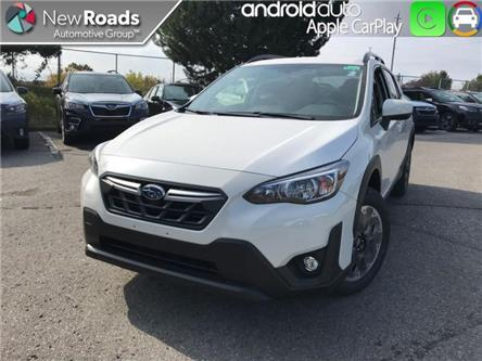 2021 Subaru Crosstrek Touring (Stk: S21009) in Newmarket - Image 1 of 22