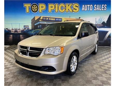 2013 Dodge Grand Caravan SE/SXT (Stk: 679673) in NORTH BAY - Image 1 of 6