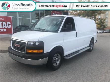 2018 GMC Savana 2500 Work Van (Stk: 6118) in Newmarket - Image 1 of 22
