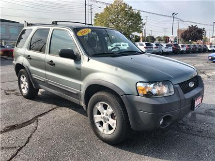 2007 Ford Escape XLT (Stk: 2428B) in Windsor - Image 1 of 11