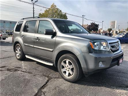 2009 Honda Pilot Touring (Stk: 45264A) in Windsor - Image 1 of 14